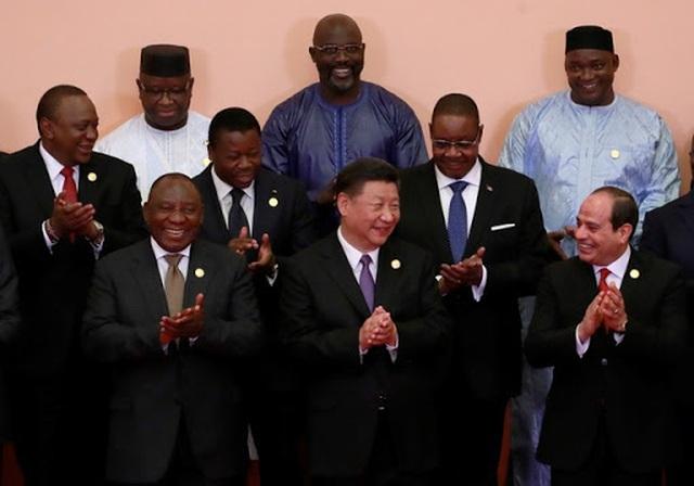 """Trung Quốc đồng ý hoãn nợ cho 11 nước châu Phi, liệu vậy đã đủ """"hào phóng""""? - 2"""