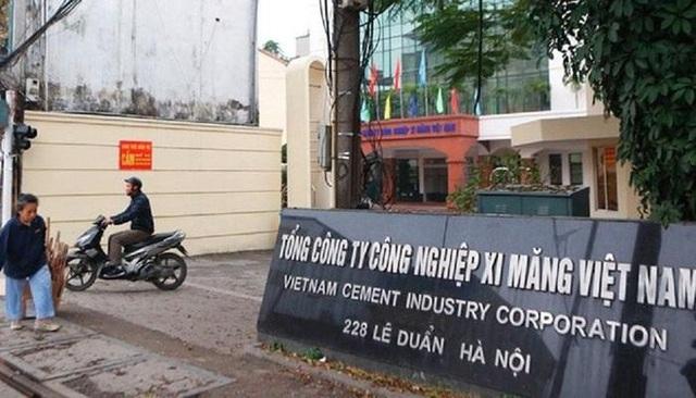Bộ Tài chính yêu cầu Vicem phải thu hồi hơn 2.200 tỷ đồng - 1