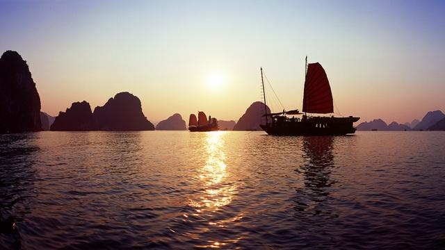 Triển lãm giới thiệu vẻ đẹp biển Việt Nam, cảnh báo nguy cơ rác thải nhựa - 3