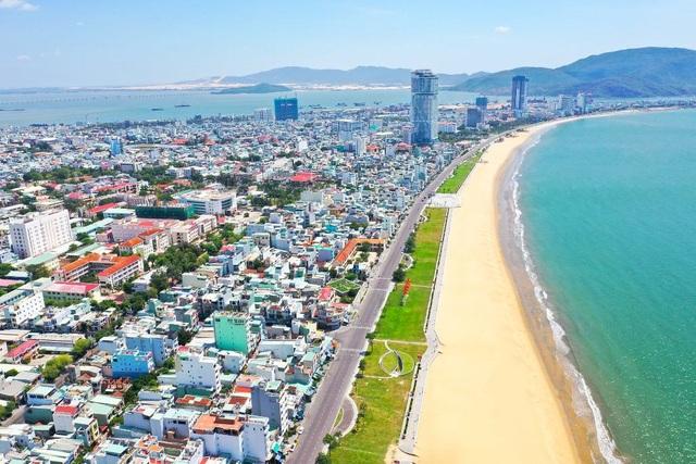Bình Định đưa Quy Nhơn trở lại vị trí cảng biển hàng đầu miền Trung - 4