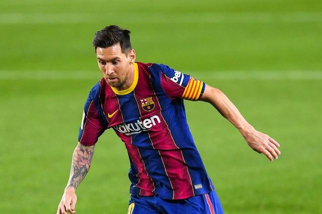 """Nc247info tổng hợp: Lionel Messi: """"Tôi không còn bị ám ảnh ghi bàn"""""""