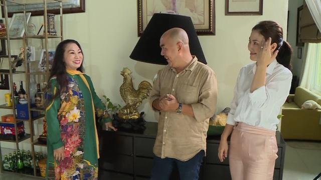NSND Bạch Tuyết trải lòng về cuộc hôn nhân tan vỡ cùng danh thủ Tam Lang - 4