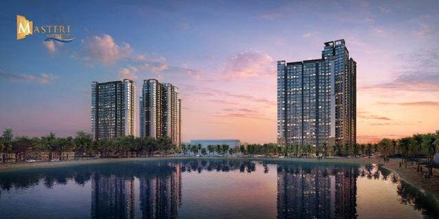 Masterise Homesthắng lớntại PropertyGuru Vietnam Property Awards 2020 - 5
