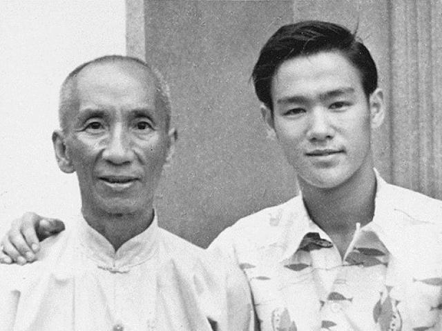 Những người thầy đưa tên tuổi Lý Tiểu Long lên huyền thoại - 1