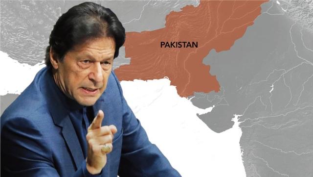 Chính phủ Pakistan bị tố lấy đất nuôi Vành đai - Con đường của Trung Quốc - 1