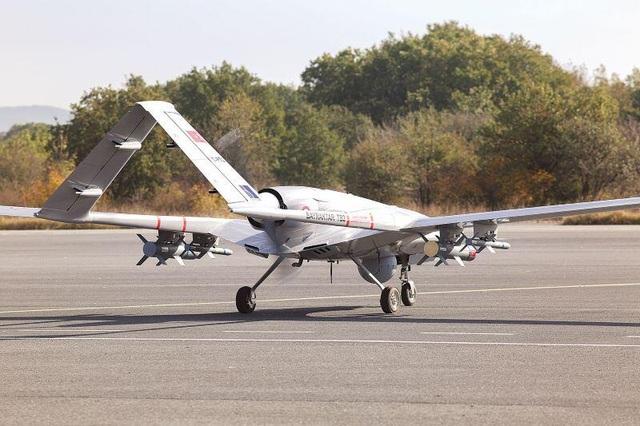 Máy bay không người lái: Vũ khí đáng sợ của chiến tranh hiện đại - 1