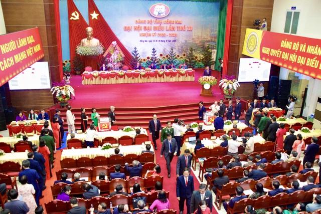 Ông Nguyễn Phú Cường tái đắc cử Bí thư Tỉnh ủy Đồng Nai - 1