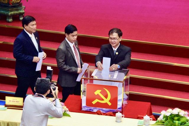 Ông Nguyễn Phú Cường tái đắc cử Bí thư Tỉnh ủy Đồng Nai - 4