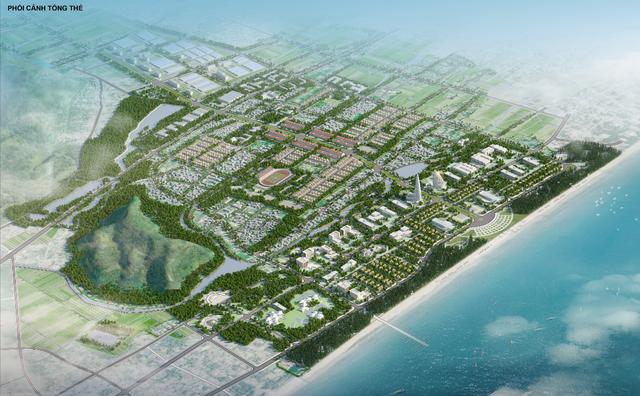 Thị trường đất nền ven biển Thanh Hóa - 2