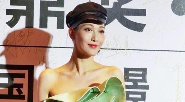 Xôn xao thông tin Phạm Băng Băng bỏ về giữa lễ trao giải - 2