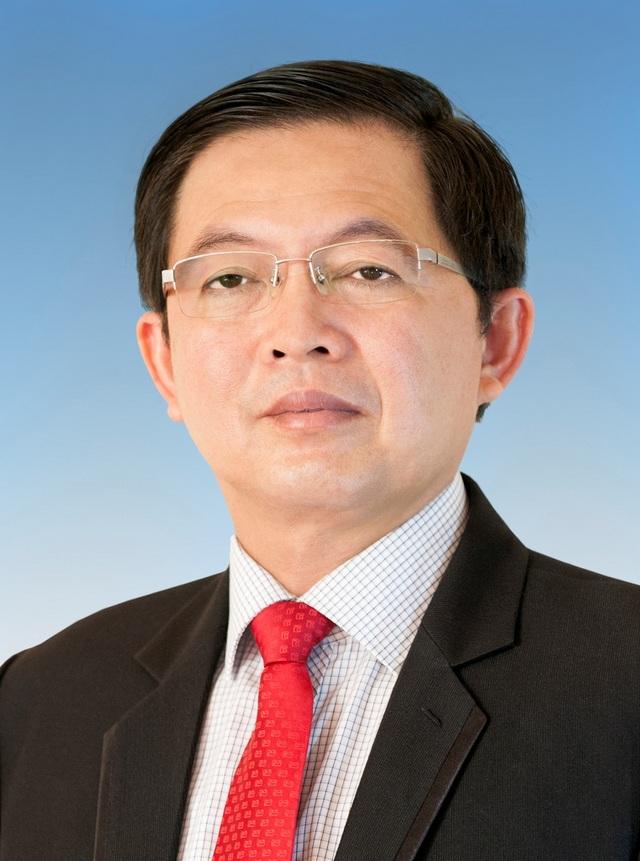 Ông Hồ Quốc Dũng được bầu làm Bí thư Tỉnh ủy Bình Định - 1