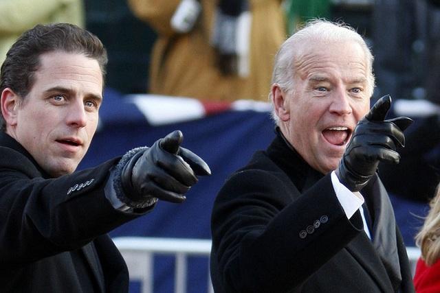 Nghi vấn tình báo nước ngoài đứng sau  email bom tấn nhằm vào nhà Biden - 1