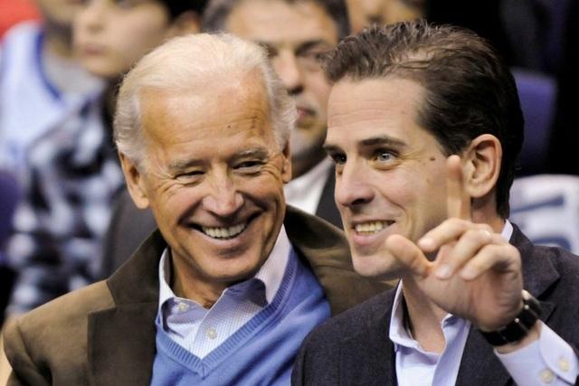 Con trai Biden bị nghi dùng ảnh hưởng gia đình để kiếm lời từ Trung Quốc - 1