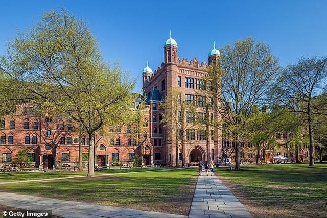 Bộ Tư pháp Mỹ kiện Đại học Yale vì kỳ thị thí sinh gốc Á - 1