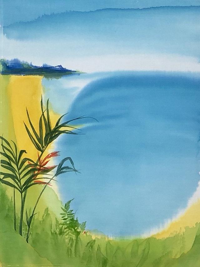 Triển lãm giới thiệu vẻ đẹp biển Việt Nam, cảnh báo nguy cơ rác thải nhựa - 4