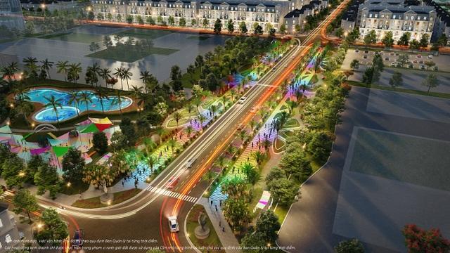 Vinhomes công bố hai siêu tiện ích mới tại Vinhomes Grand Park - 2