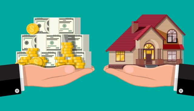 Dân bất động sản chỉ chiêu đặt cọc mua nhà đất tránh ôm hận mất tiền oan - 1