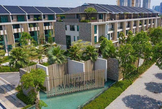 The Mansions, ParkCity Hanoi giành giải thưởng danh giá tại PropertyGuru Vietnam Property Awards 2020 - 2
