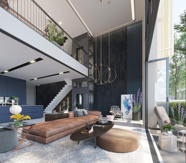 The Mansions, ParkCity Hanoi giành giải thưởng danh giá tại PropertyGuru Vietnam Property Awards 2020 - 3