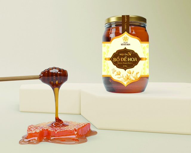 Phân biệt mật ong thật – giả: Không thể đánh giá bằng cảm quan bên ngoài - 5