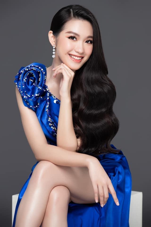 Ngẩn ngơ nhan sắc đời thường của loạt thí sinh Hoa hậu Việt Nam 2020 - 2