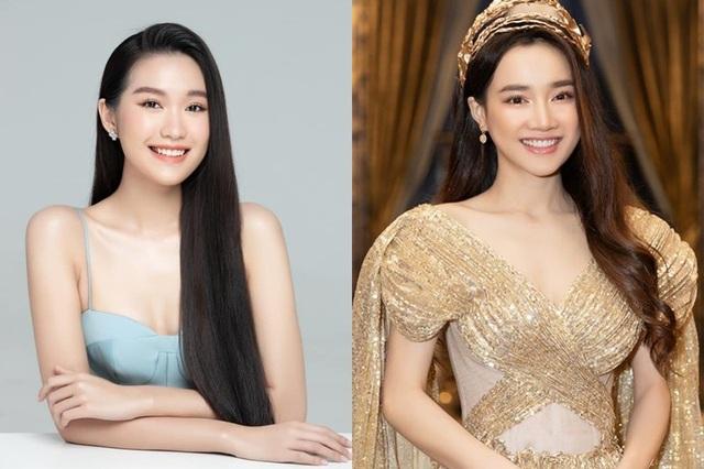 Ngẩn ngơ nhan sắc đời thường của loạt thí sinh Hoa hậu Việt Nam 2020 - 3