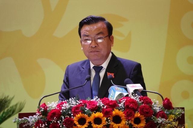 Ông Nguyễn Thành Tâm tái đắc cử Bí thư Tỉnh ủy Tây Ninh - 3