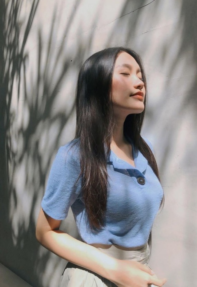 Ngẩn ngơ nhan sắc đời thường của loạt thí sinh Hoa hậu Việt Nam 2020 - 7