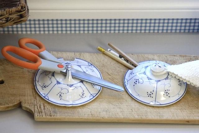 Hô biến đồ thừa trong căn bếp thành vật trang trí không gian sống - 9