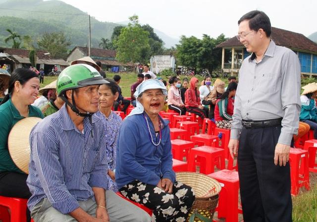Bình Định đưa Quy Nhơn trở lại vị trí cảng biển hàng đầu miền Trung - 2