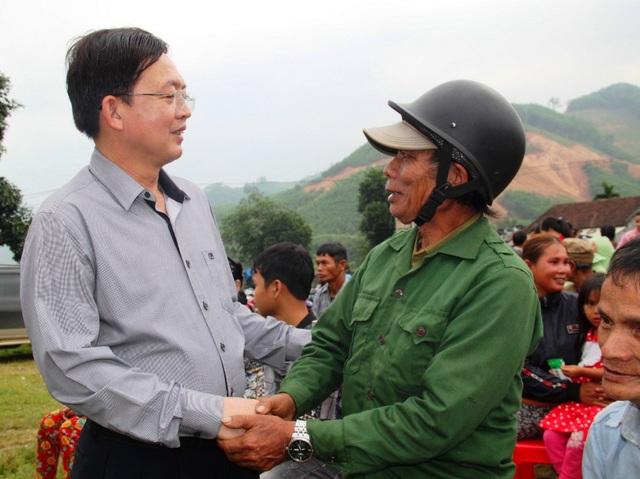 Ông Hồ Quốc Dũng được bầu làm Bí thư Tỉnh ủy Bình Định - 2