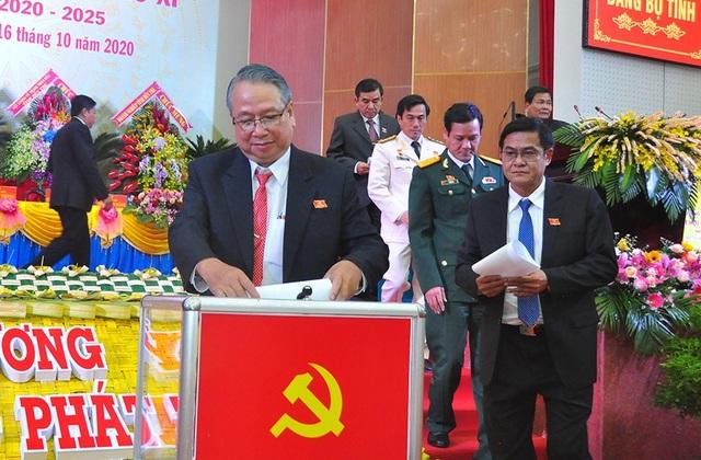 Ông Phan Văn Mãi tái đắc cử Bí thư Tỉnh ủy Bến Tre - 2