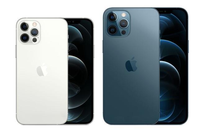 Bất chấp lệnh cấm, iPhone 12 xách tay sẵn hàng sau 3 ngày mở bán - 1