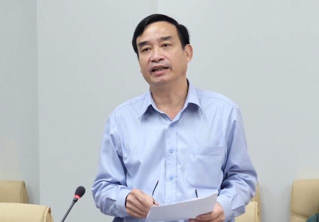 Ông Lê Trung Chinh làm Phó Chủ tịch Thường trực Đà Nẵng - 1