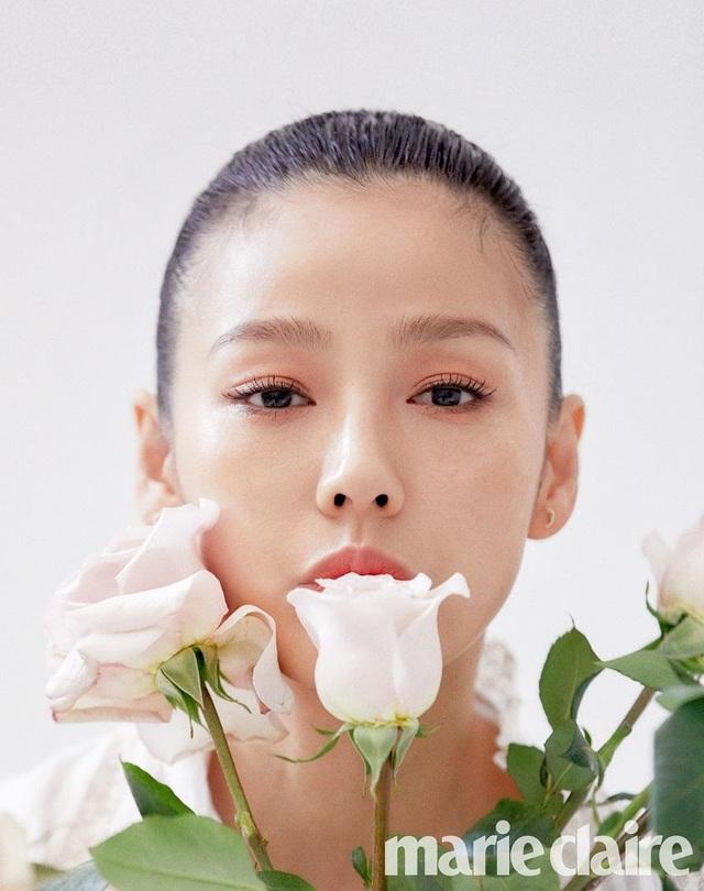 Lee Hyori hé lộ lý do lựa chọn chàng nhạc sĩ nghèo làm chồng - 6