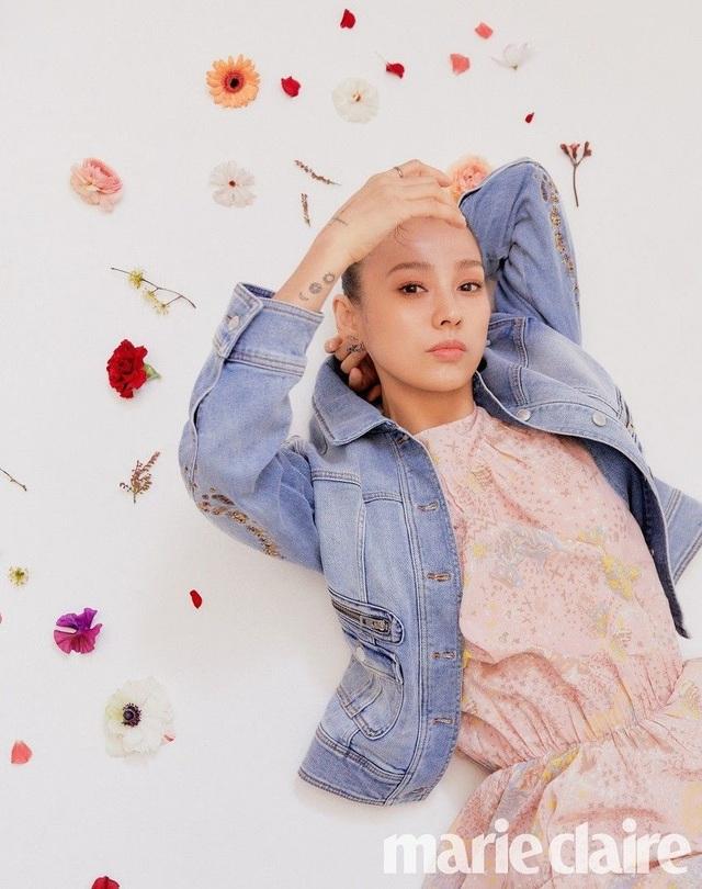 Lee Hyori hé lộ lý do lựa chọn chàng nhạc sĩ nghèo làm chồng - 5