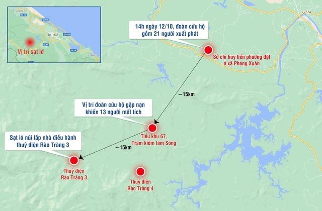 Bộ trưởng Đào Ngọc Dung trình thủ tục công nhận 13 liệt sĩ tại Rào Trăng 3 - 1
