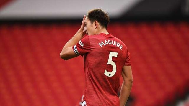 Man Utd đón tin không vui từ đội trưởng Harry Maguire - 2