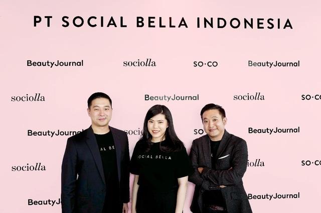 Sociolla – Nền tảng thương mại điện tử làm đẹp hàng đầu Indonesia đã có mặt tại Việt Nam - 1