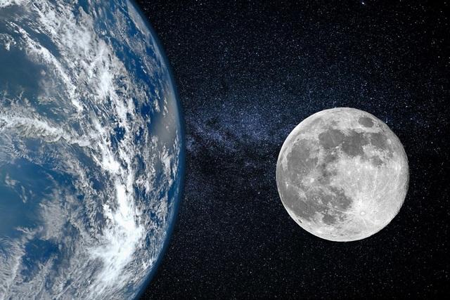Mặt trăng đã giúp Trái đất phát triển sự sống như thế nào? - 1