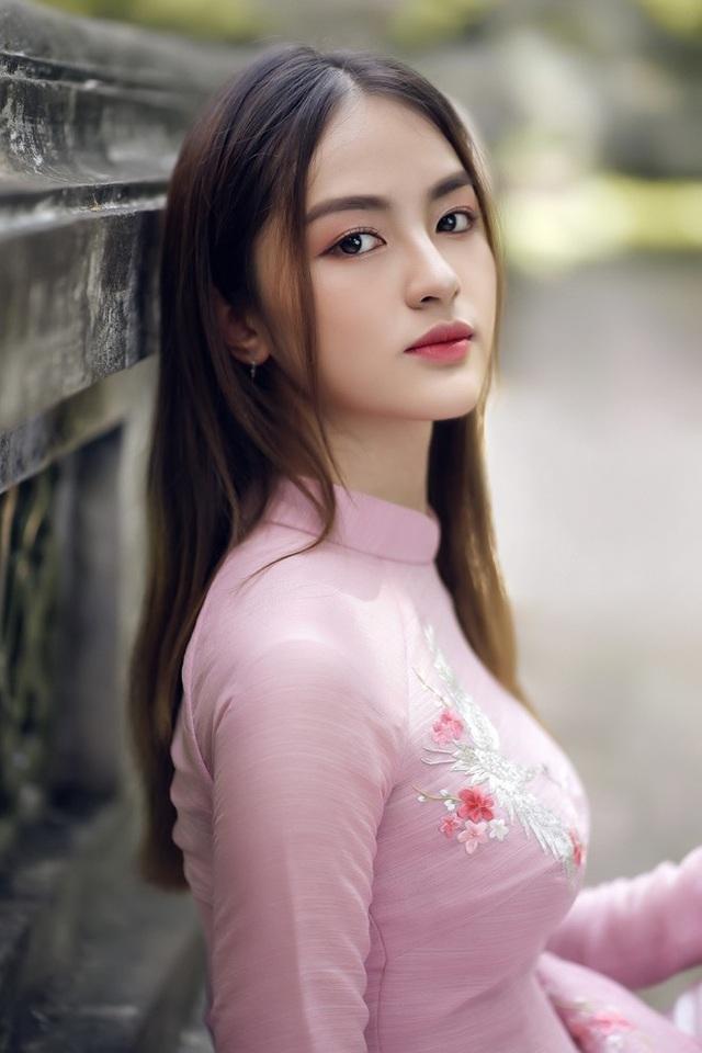 Ngẩn ngơ nhan sắc đời thường của loạt thí sinh Hoa hậu Việt Nam 2020 - 15