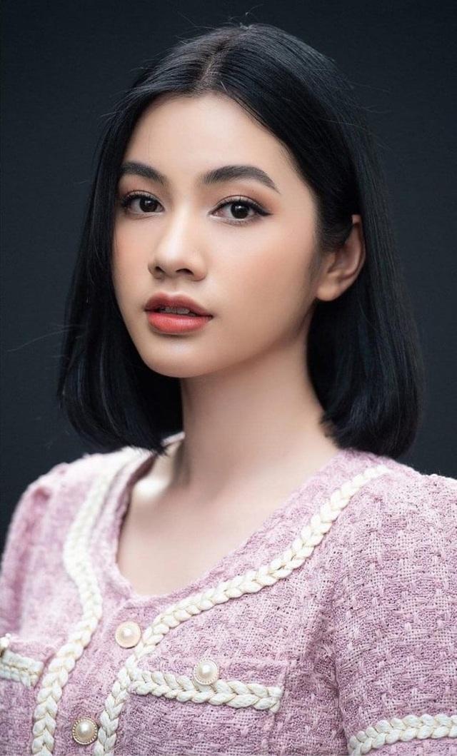 Ngẩn ngơ nhan sắc đời thường của loạt thí sinh Hoa hậu Việt Nam 2020 - 9