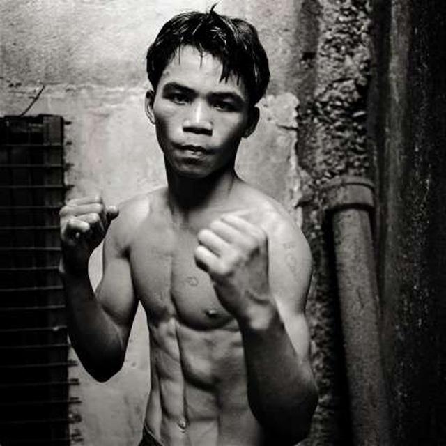 Tuổi thơ cơ cực và hành trình vươn lên huyền thoại của Manny Pacquiao - 2