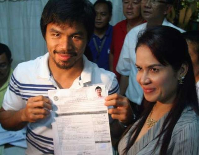 Tuổi thơ cơ cực và hành trình vươn lên huyền thoại của Manny Pacquiao - 13