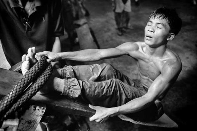 Tuổi thơ cơ cực và hành trình vươn lên huyền thoại của Manny Pacquiao - 1
