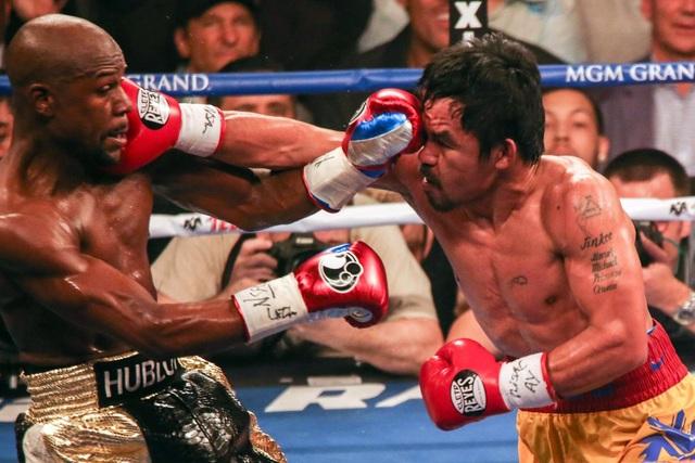 Tuổi thơ cơ cực và hành trình vươn lên huyền thoại của Manny Pacquiao - 19