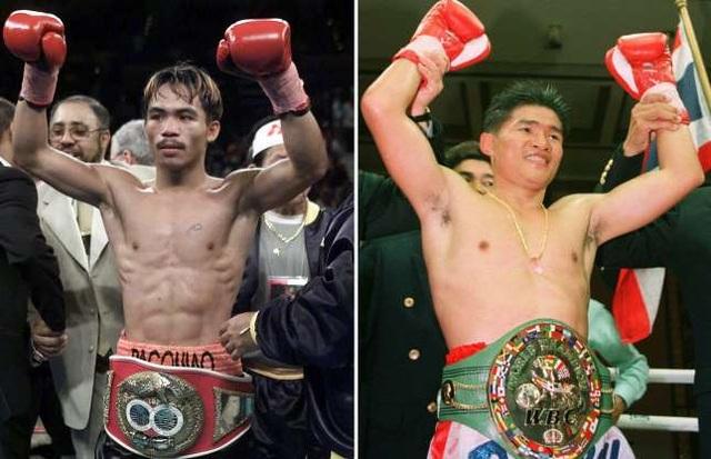 Tuổi thơ cơ cực và hành trình vươn lên huyền thoại của Manny Pacquiao - 3