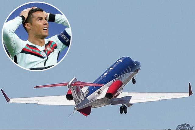 C.Ronaldo đối diện với nguy cơ bị phạt nặng - 1