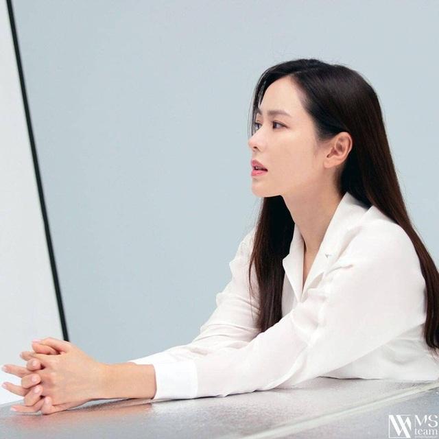 """""""Chị đẹp"""" Son Ye Jin mua biệt thự hơn 300 tỷ đồng - 6"""
