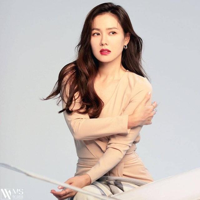 """""""Chị đẹp"""" Son Ye Jin mua biệt thự hơn 300 tỷ đồng - 5"""